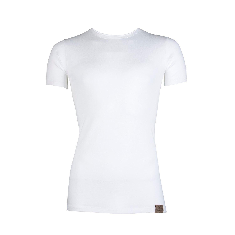 RJ Good Life Heren T-shirt Ronde Hals Wit Xxl