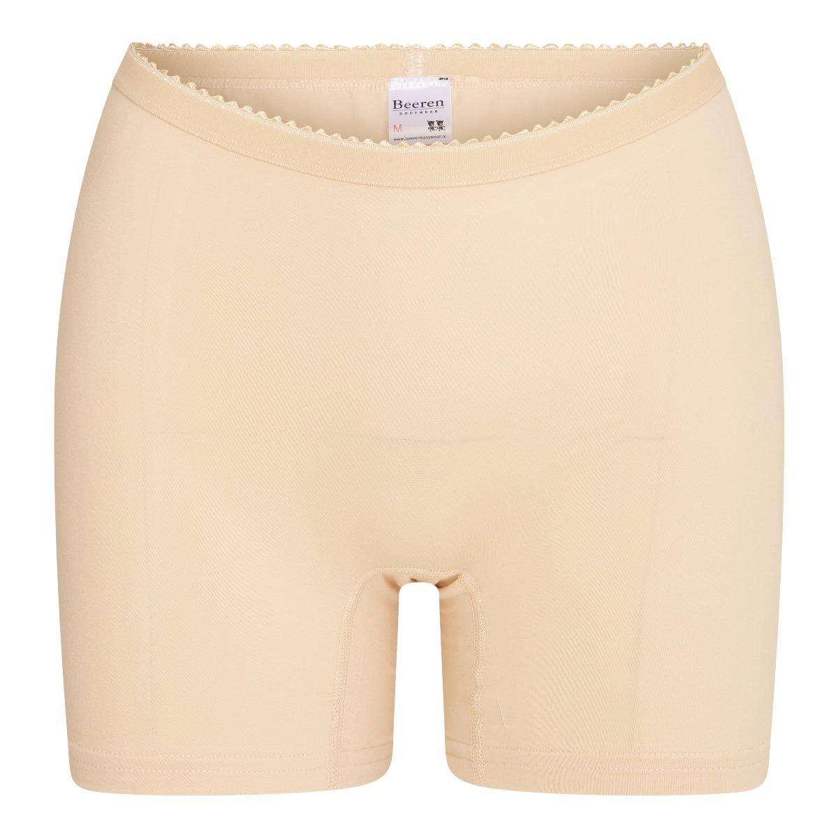 Beeren Softly Dames Boxer Huid XL