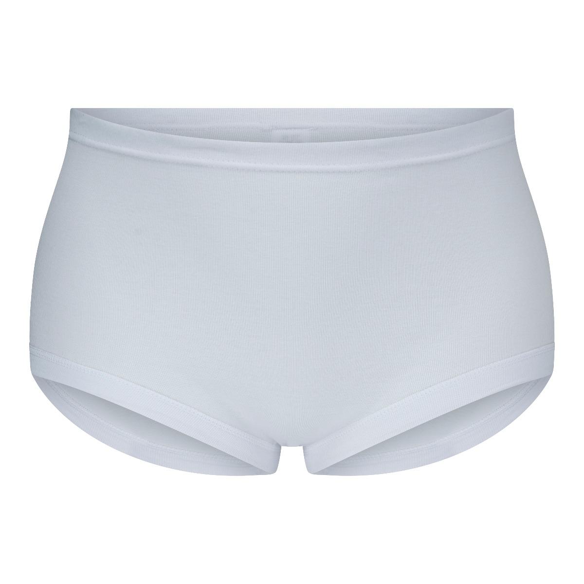 Beeren M3000 Dames Panty Slip Diana Wit 56
