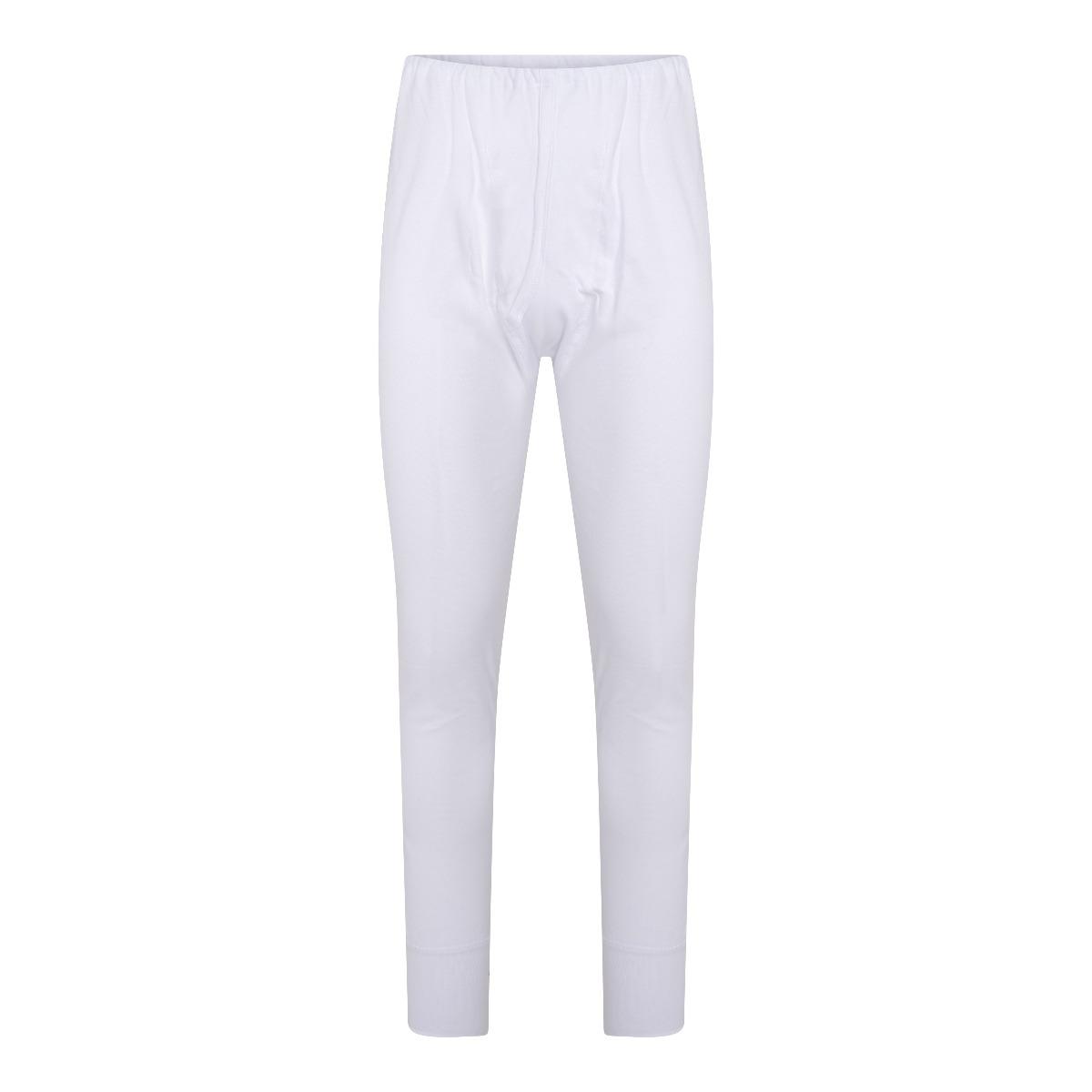 Beeren M3400 Heren Pantalon Wit S