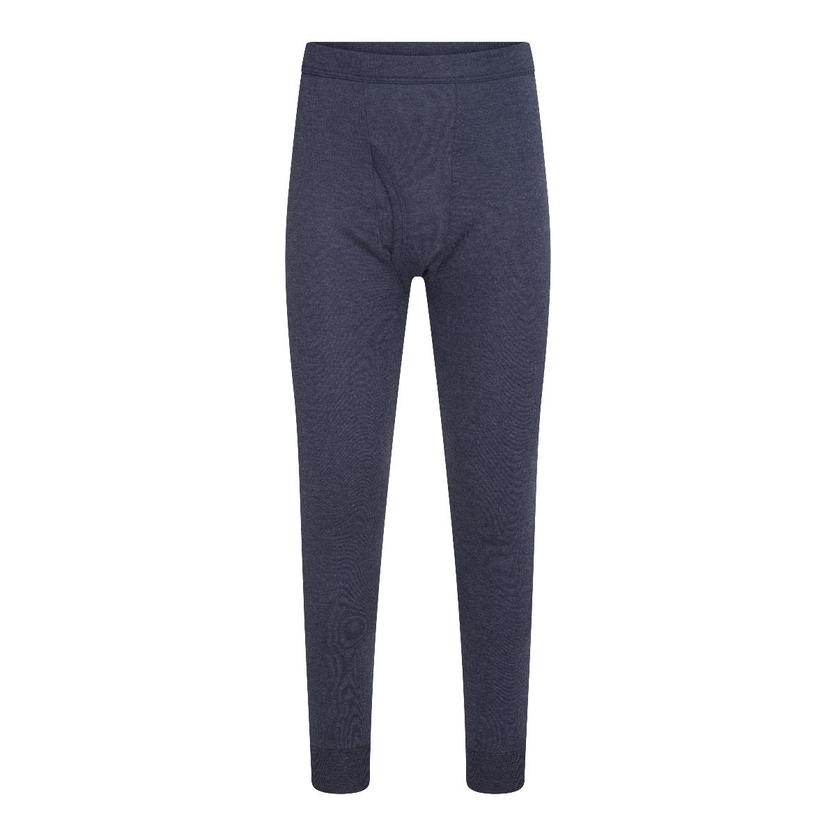 Beeren Thermo Heren Pantalon Marine XL