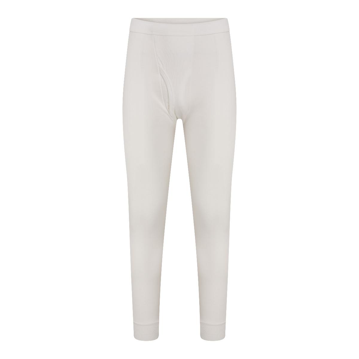 Beeren Thermo Heren Pantalon Wolwit L