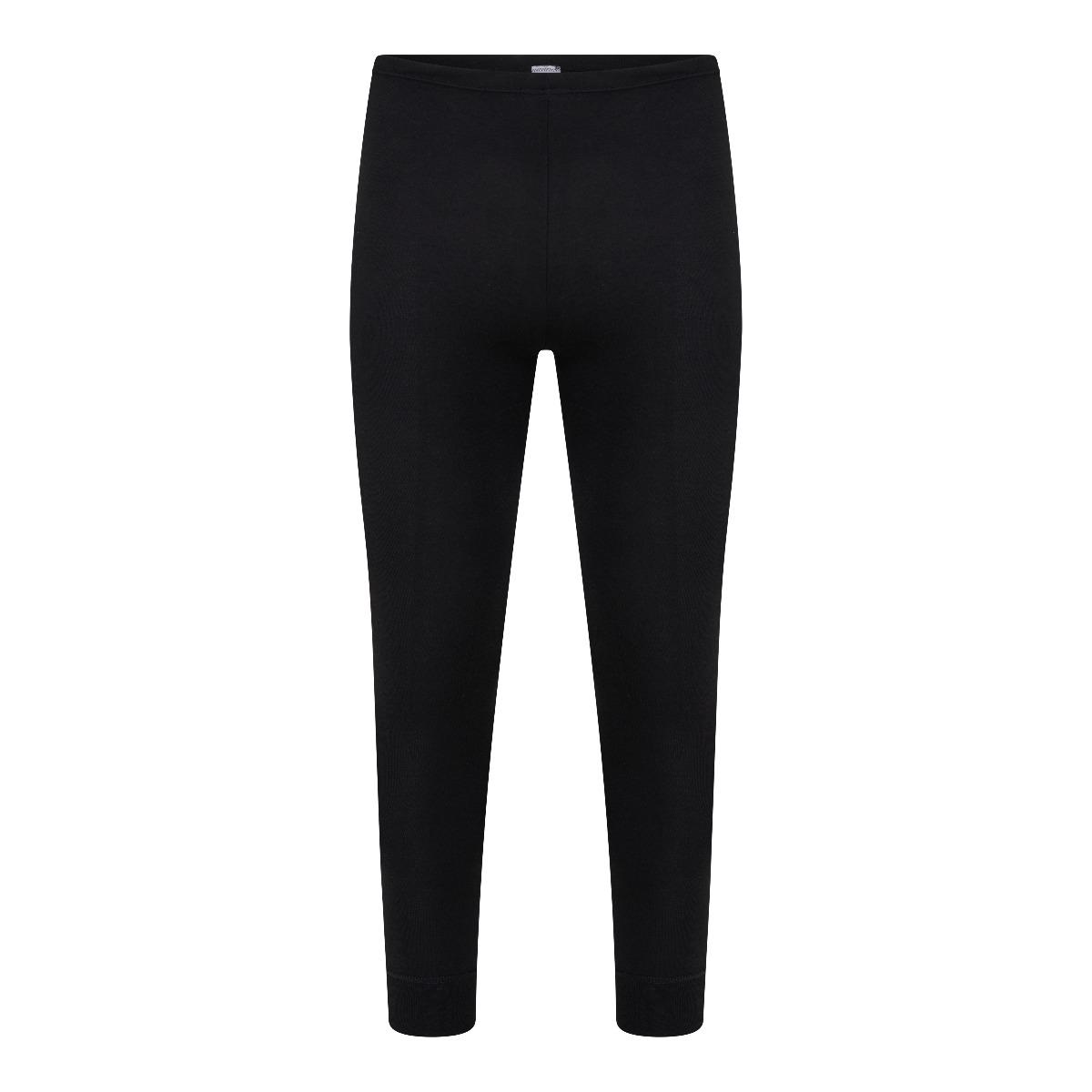 Beeren Thermo Unisex Pantalon Zwart Xxl