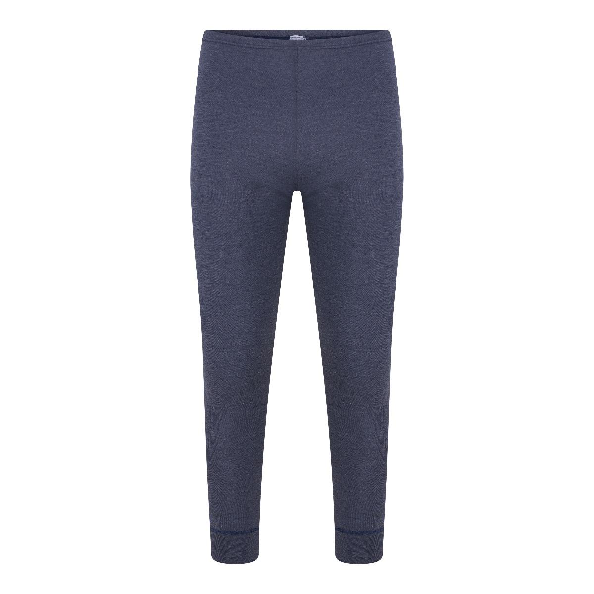 Beeren Thermo Unisex Pantalon Marine XL