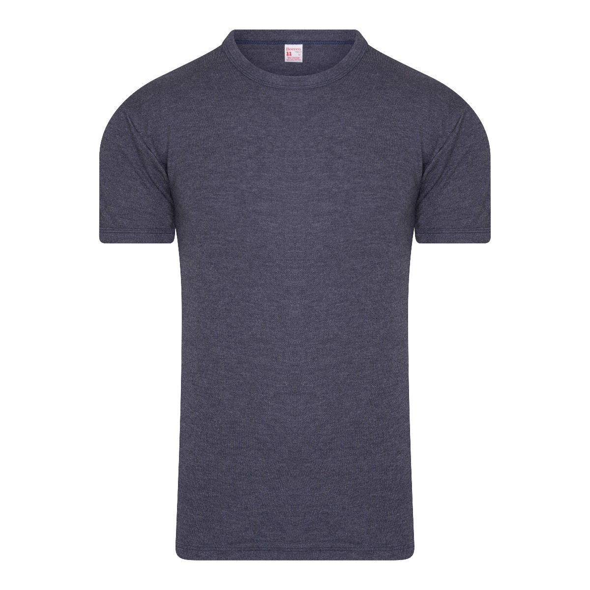 Beeren Thermo Heren T-shirt Marine XL