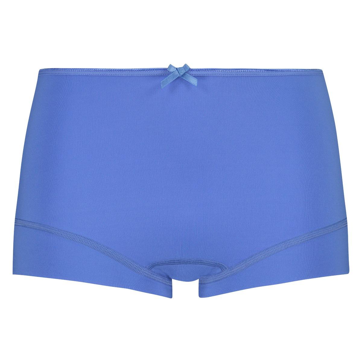 RJ Pure Color Dames Short Hemelsblauw XL