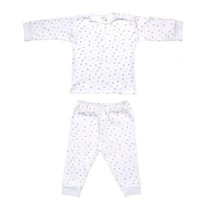 Beeren M3400 Baby Pyjama Bloem