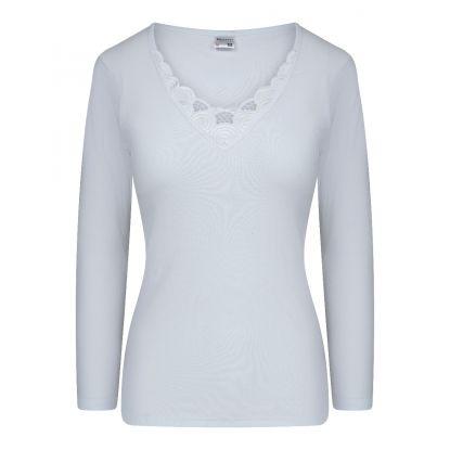Beeren M3000 Dames Shirt Lange Mouw Beatrix