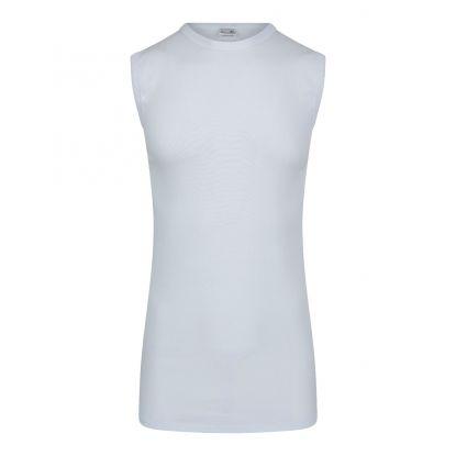 Beeren M3000 Heren Mouwloos Shirt Extra Lang