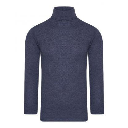Beeren Thermo Unisex Shirt Col Lange Mouw