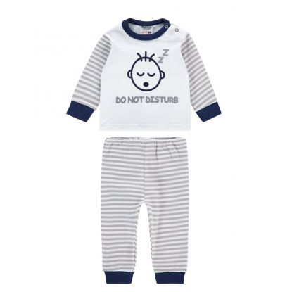 Beeren M3000 Baby Pyjama Do Not Disturb