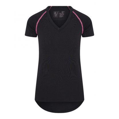 RJ Active Dames T-Shirt