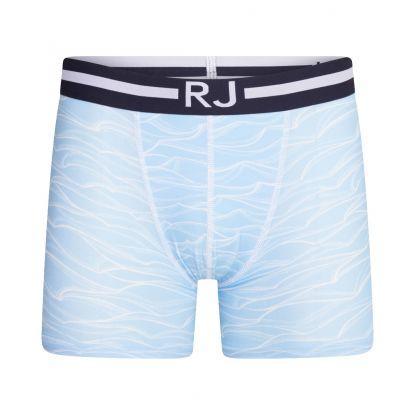 RJ Pure Fashion Heren Boxershort Sea