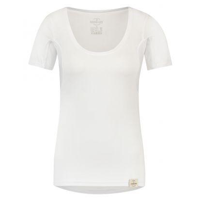 RJ Sweatproof Bern Dames Ronde Hals T-Shirt