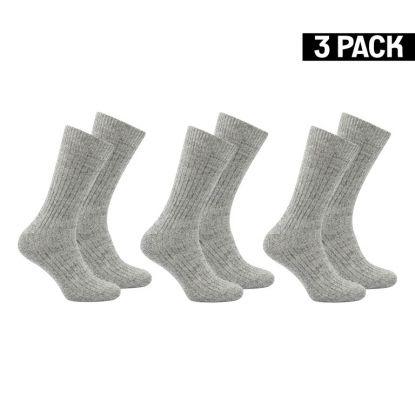 Beeren 3-Pack Heren Noorse Sokken