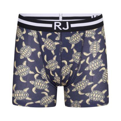 RJ Pure Fashion Heren Boxershort Turtles