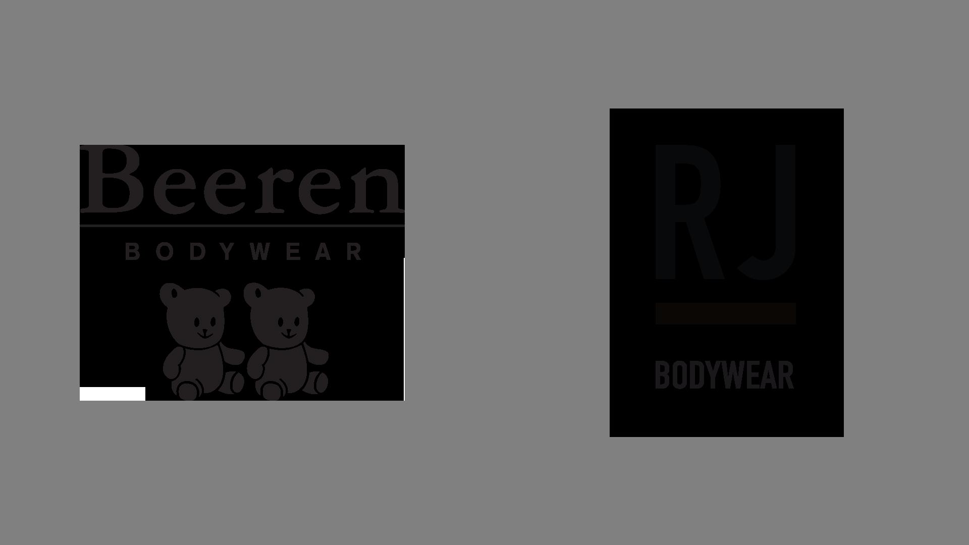 Over RJ bodywear